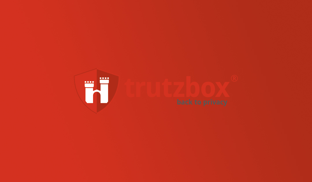 Trutzbox Beta Phase 2