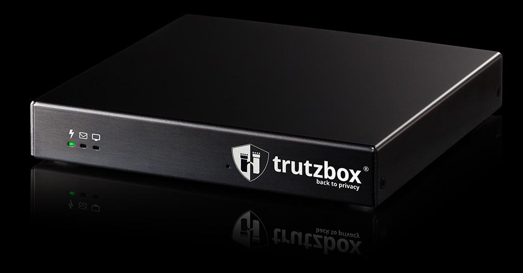 """Was ist eigentlich eine """"Privacy-Box""""?"""