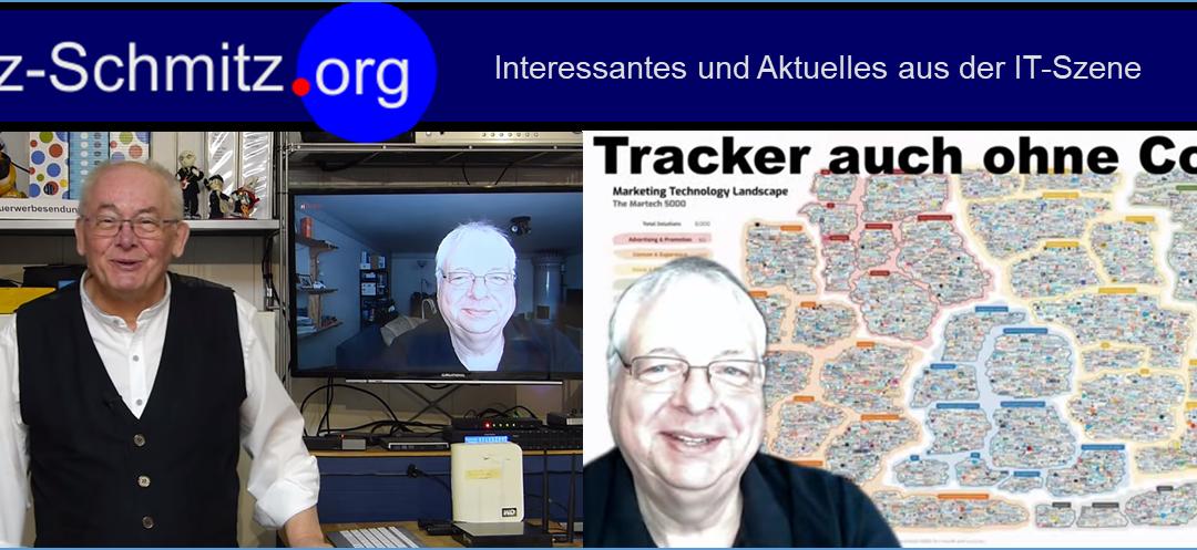 08.05.2021 Hermann Sauer erneut bei Heinz-Schmitz.org